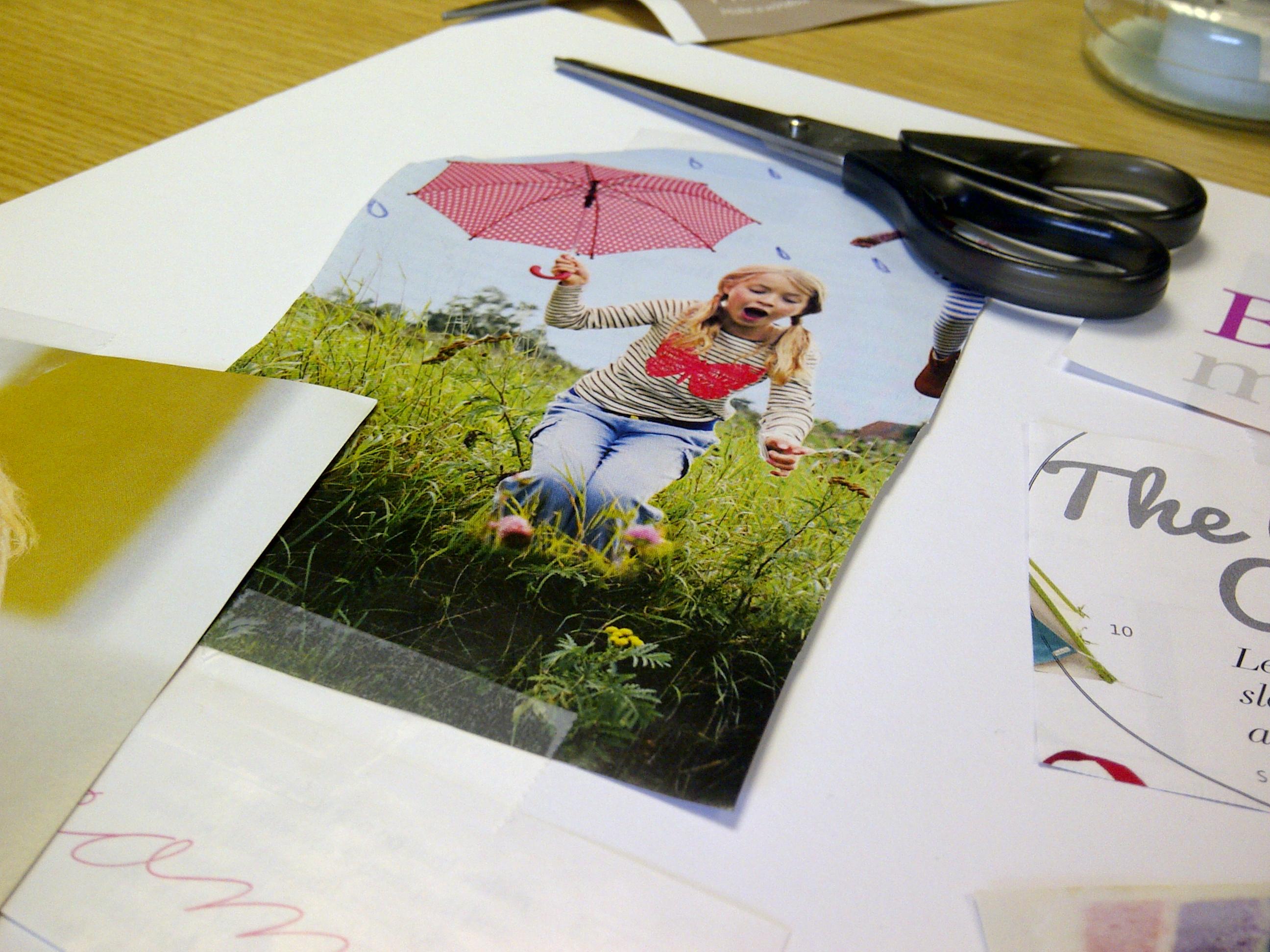 Ditto, Sevenoaks, Creative Design, Branding