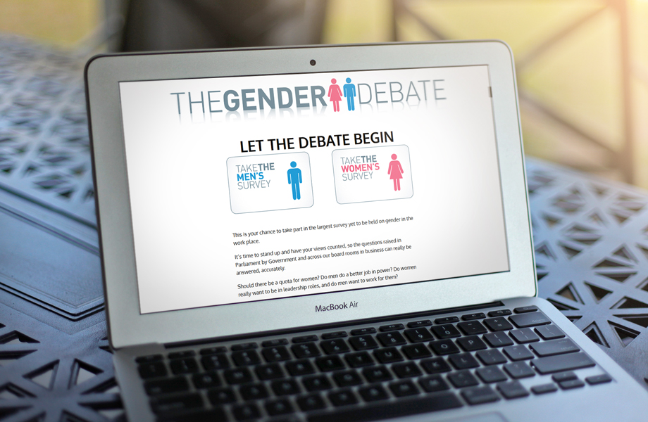 The Gender Debate