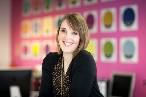 Hannah Griffin, Ditto Creative, Brand Personality