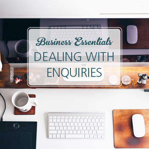 Business-Essentials-Dealing-with-Enquiries